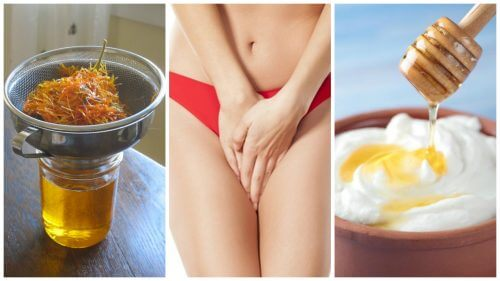 6 Home Remedies to Say Goodbye to Excessive Vaginal Discharge
