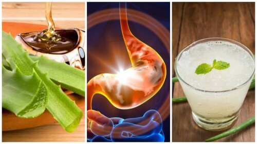 Fight Gastritis with This Easy Natural Remedy