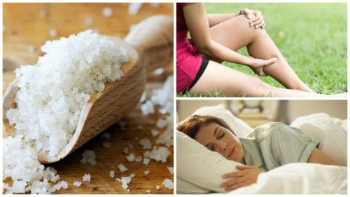 10 Incredible Benefits of Sea Salt For Our Body