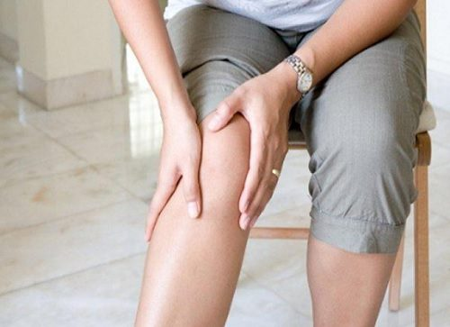 10 Tricks to Reduce Knee Pain with the Food You Eat
