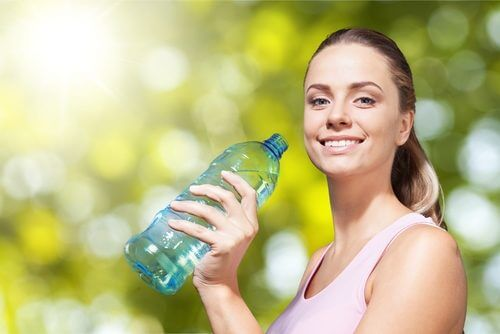 Problems With Retained Fluids? Try These Detox Tips