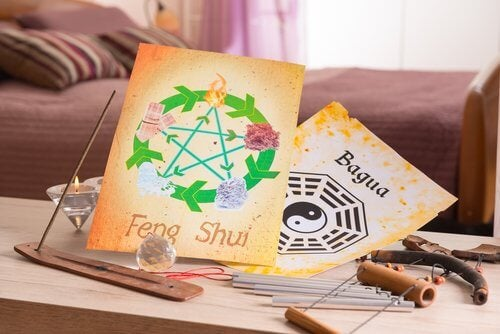 Feng Shui Basics to Harmonize Your Home