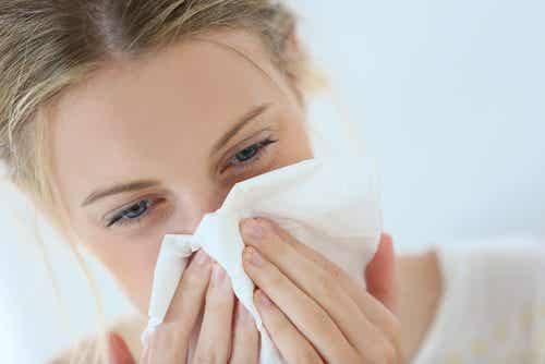 10 Tips to Get Rid of Excessive Mucus