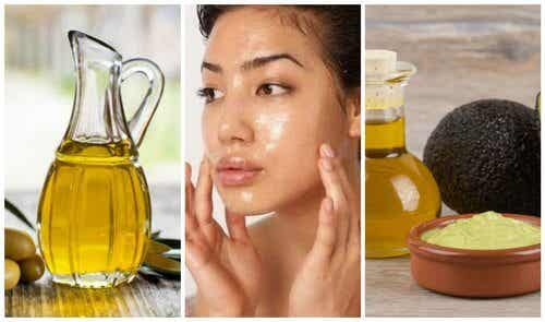 5 Homemade Face Masks with Olive Oil to Pamper Your Skin