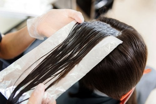 Aluminum Foil Beauty Tips for Your Hair