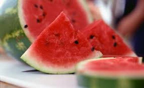 6 Benefits of Watermelon Seeds Boiled in Water
