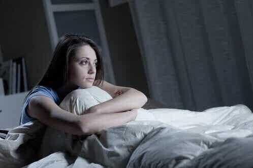 Changes in Sleep Patterns Can Predict Degenerative Disease