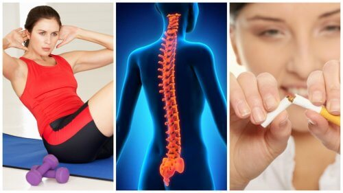 8 Tips to Keep Your Spine Healthy and Strong