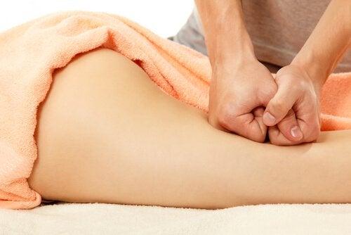 Massage as lipedema therapy