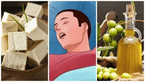 Eating These Seven Foods May Help You Stop Snoring