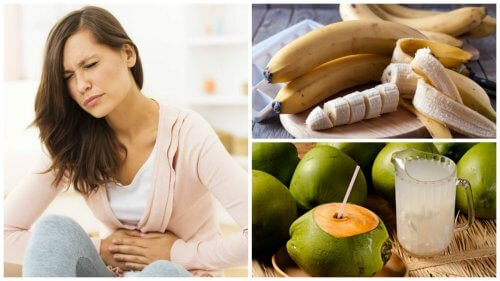 Abdominal Pain - Soothing Types of Food
