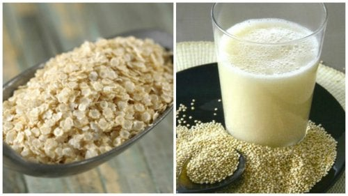 Learn How to Make Quinoa Milk and its Benefits