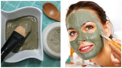 This Face Mask Can Help Remove Blackheads, Acne and Blemishes