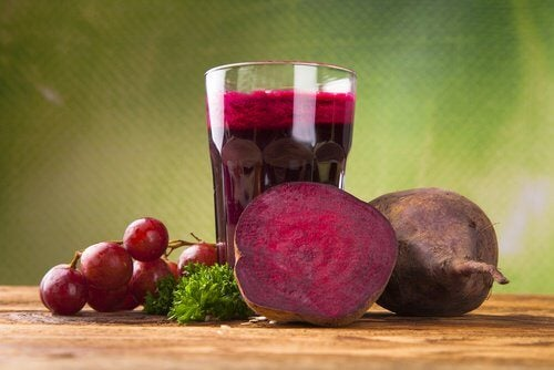Take Care of Your Brain with Beet Juice. It's Great!