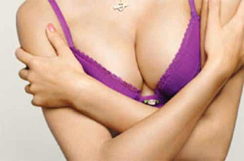 6 Rules For Keeping Your Breasts Firm
