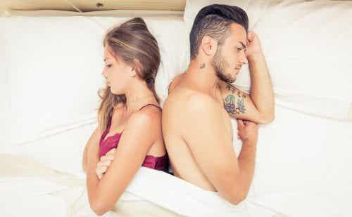 How to Treat Female Anorgasmia