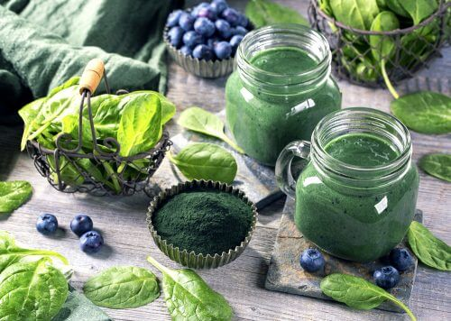 Learn About the Incredible Health Benefits of Spirulina