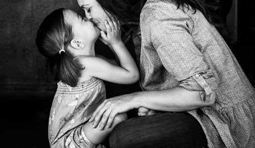 The Amazing Role of a Mother