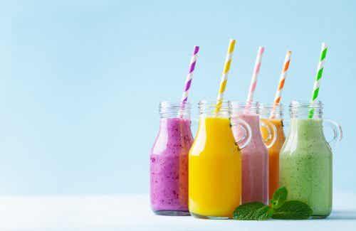 Five Recipes for Good Liver Health