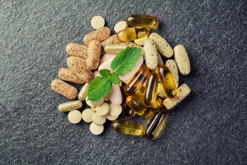 7 Daily Supplements for Ideal Health