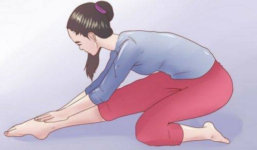 The 11 Best Back Stretches