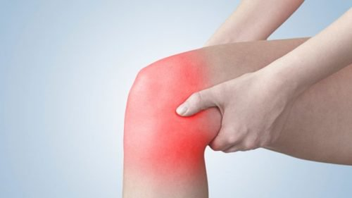 5 Exercises for Knee Pain