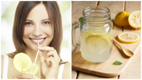 9 Benefits of Drinking Warm Water and Lemon Juice