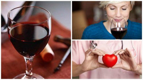 10 Reasons Why Red Wine Can Be Good for You