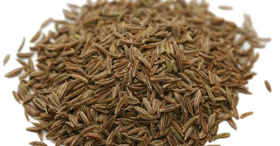 Cumin is one of our healthy spices.