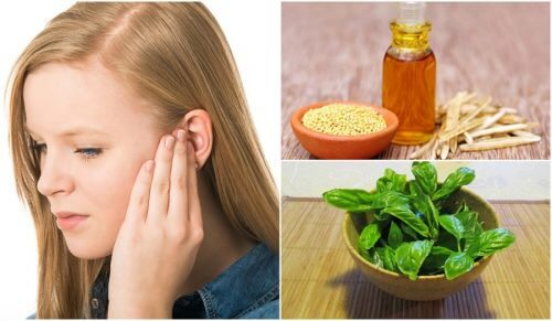 6 Home Remedies to Help Reduce Tinnitus