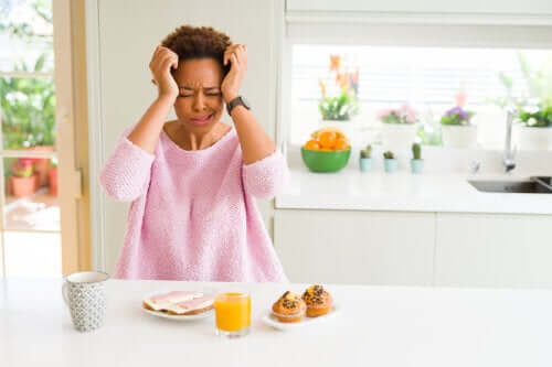 Types of Food that Might Worsen Migraines