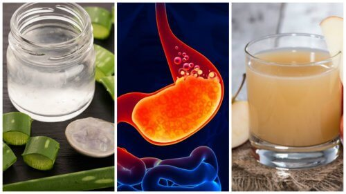 Relieve Heartburn with These 5 Natural Remedies