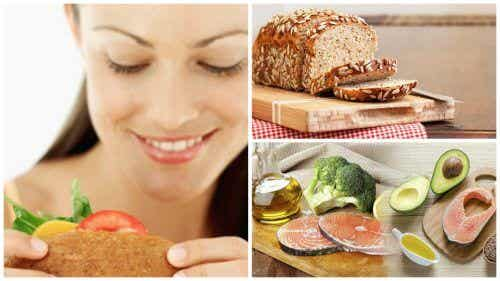 How to Reduce Your Carb Intake to Lose Body Fat