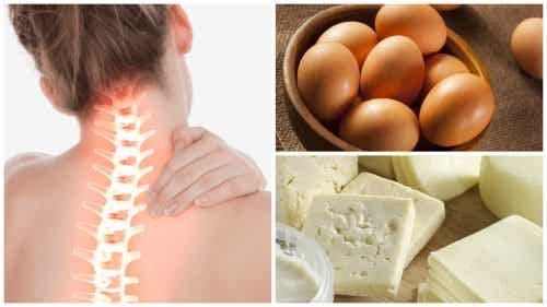 Strengthen Your Bone Health by Including These 8 Calcium Rich Foods in Your Diet