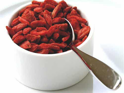 What Are Goji Berries and Why Are They Good For You?