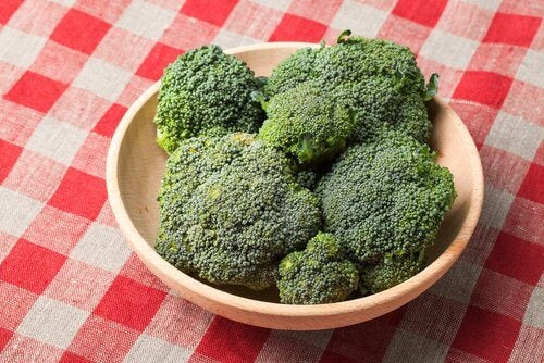 6 Benefits that Broccoli has for Your Health