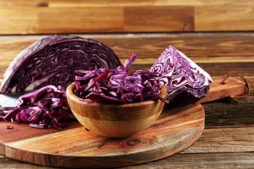 Eleven Reasons to Eat Red Cabbage