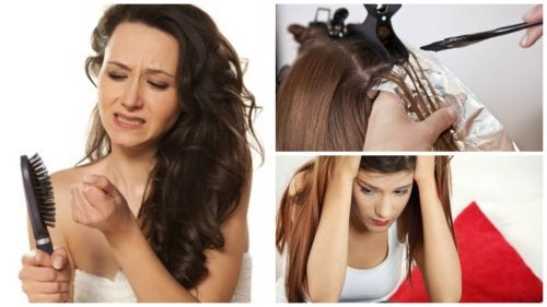 Are You Losing a Lot of hair? Here Are 7 Possible Reasons Why