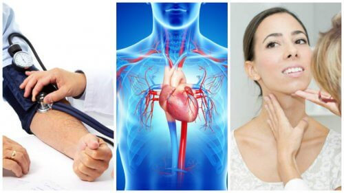 7 Potential Causes of Congestive Heart Failure