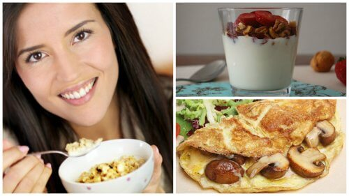 Try These 5 Healthy, High-Protein Foods for Breakfast for an Energy-Filled Day