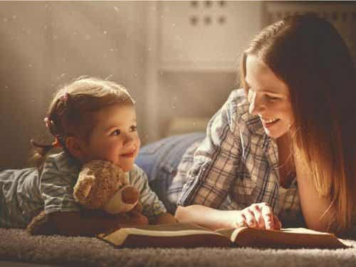 Childhood Attachment and its Importance in Adult Life