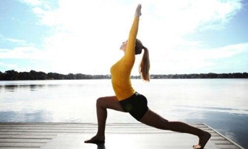 6 Exceptional Yoga Poses for Losing Weight