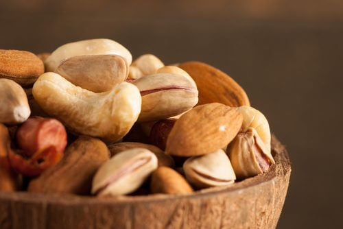 Nuts and Seeds: Why Should We Soak Them?