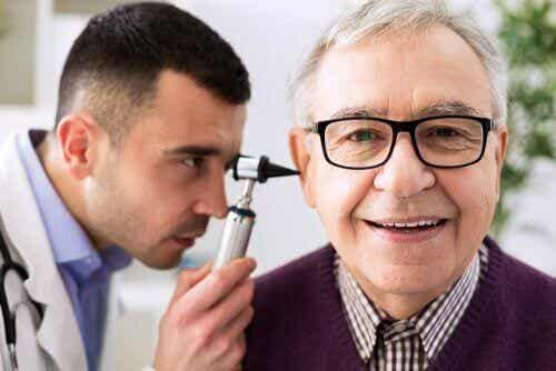 Protect Your Hearing: When Was Your Last Checkup?