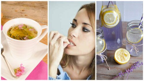 Soothe Your Nerves with These Six Natural Remedies