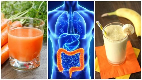 7 Home Remedies for a Colon Cleanse