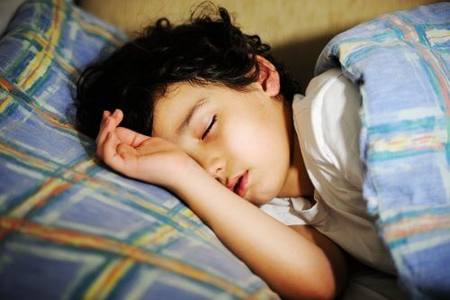 Your Preschooler Doesn't Sleep Well? This May Cause Future Problems