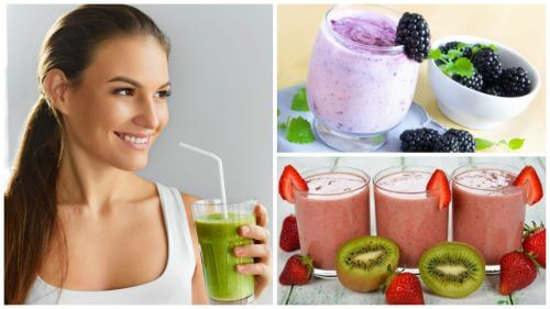 5 Tasty Smoothies You Can Have For Breakfast