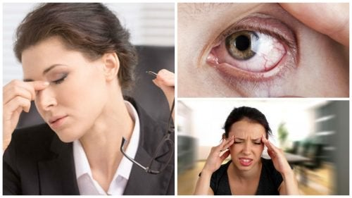 Do You Suffer from Visual Stress? Find Out by Identifying These 8 Symptoms