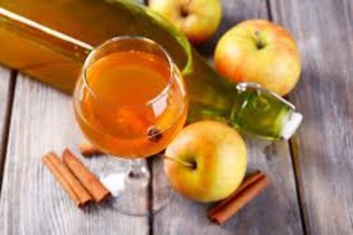 8 Benefits of Drinking a Tablespoon of Apple Cider Vinegar a Day